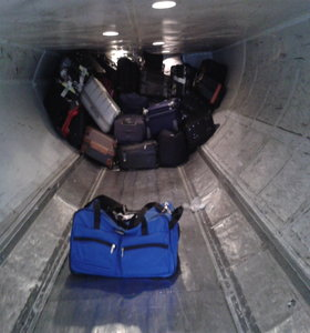 3 more things that could happen to your checked airplane luggage.