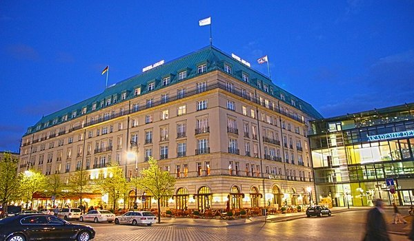 Berlin Spa Hotels
