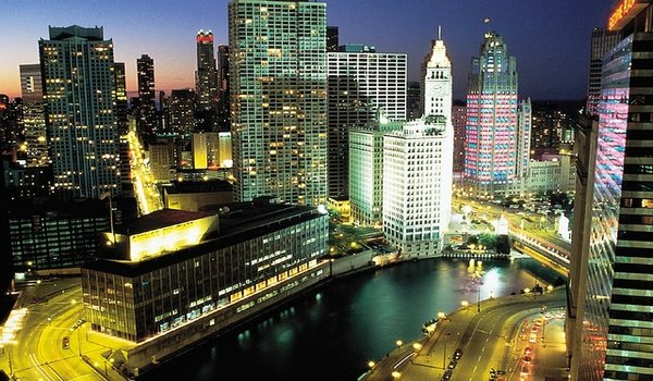 Stay in a Chicago Boutique hotel